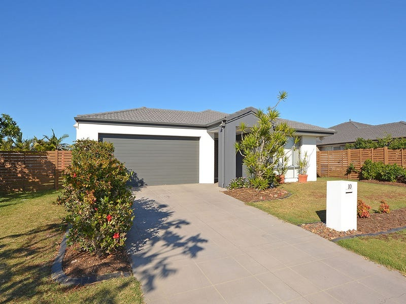 10 Fishburn Way, Eli Waters