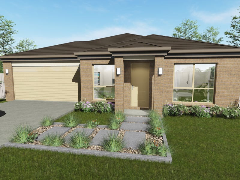 LOT 1345 DYNASTY DRIVE, Cranbourne South