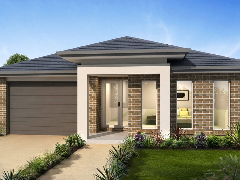 Lot 4191 Mulvihill Crescent, Leppington