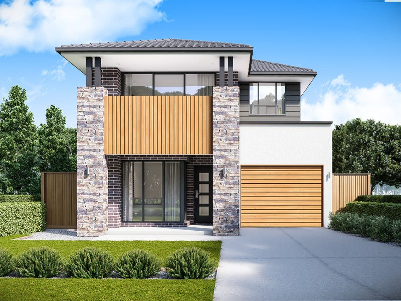 Lot 546  Newmarket Parkway 2s, Box Hill
