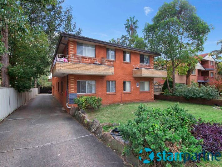 2/25 Addlestone Road, Merrylands