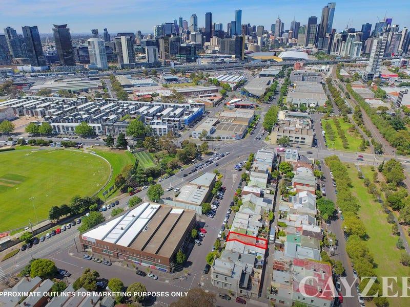 340 Ross Street, Port Melbourne