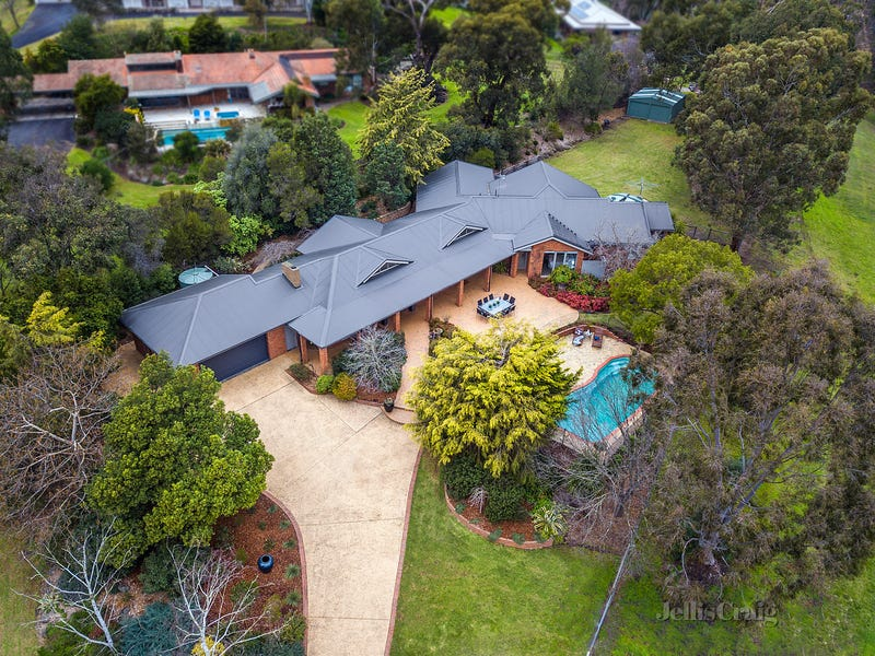 43-45 Rainbow Valley Road, Park Orchards, Vic 3114