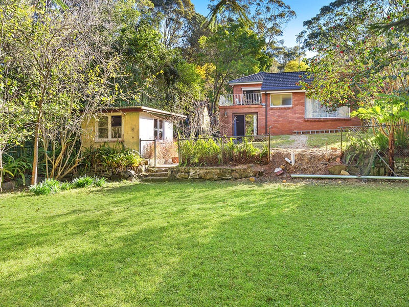 17a Baldwin st (Street Frontage), Gordon, NSW 2072