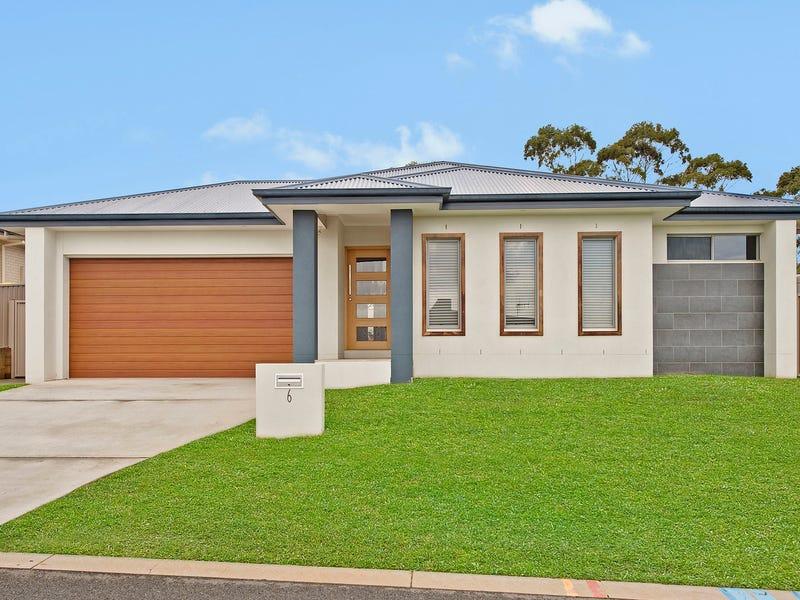 6 Lena Lane, Port Macquarie
