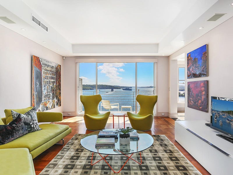 'Wentworth Towers' 10/3 Wentworth Place, Point Piper, NSW 2027