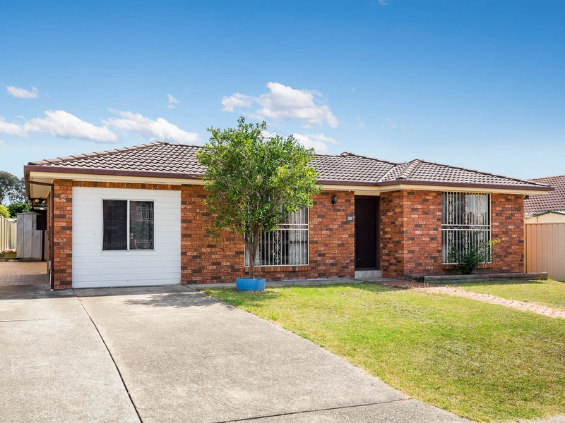 38 Budapest Street, Rooty Hill
