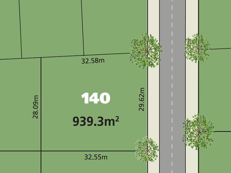 Lot 140, Proposed Road, Glenmore Park