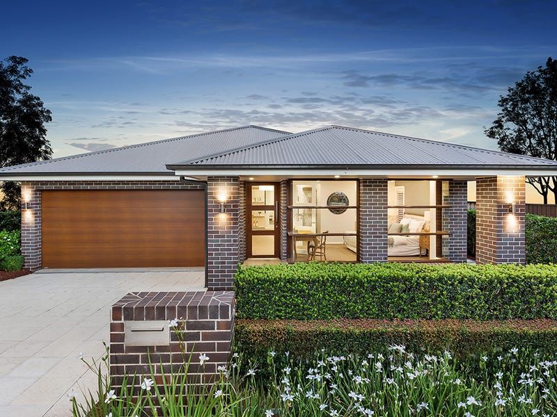 5 Tomah Crescent, The Ponds, NSW 2769