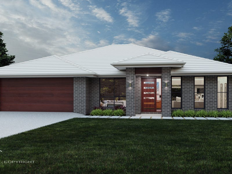 Lot 57 Picadilly St, Strathpine