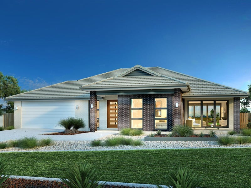 Lot 212, 38 Stockman Circuit, Woolshed Estate, Thurgoona