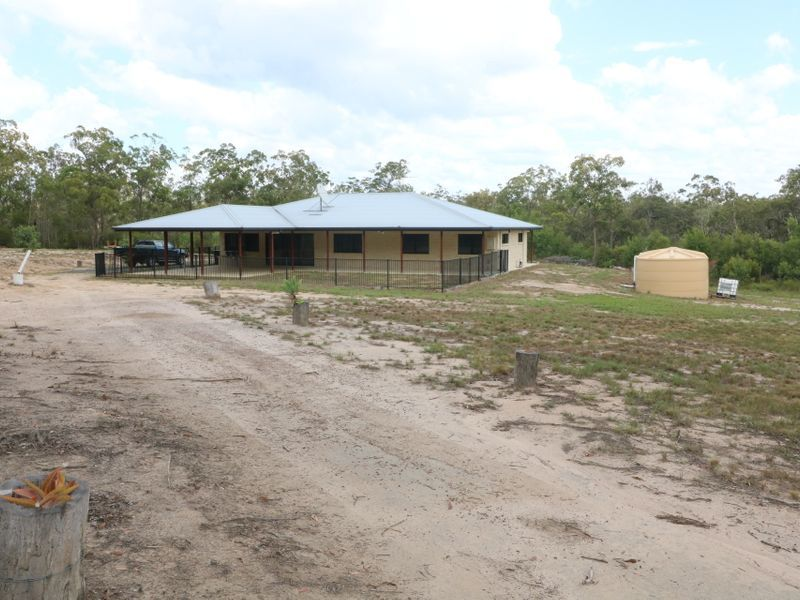 656 Buxton Road, Isis River, Qld 4660