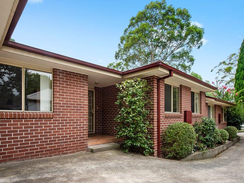 37 Neridah Avenue, Mount Colah, NSW 2079