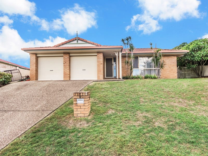 16 Peppercorn Place, Flinders View, Qld 4305