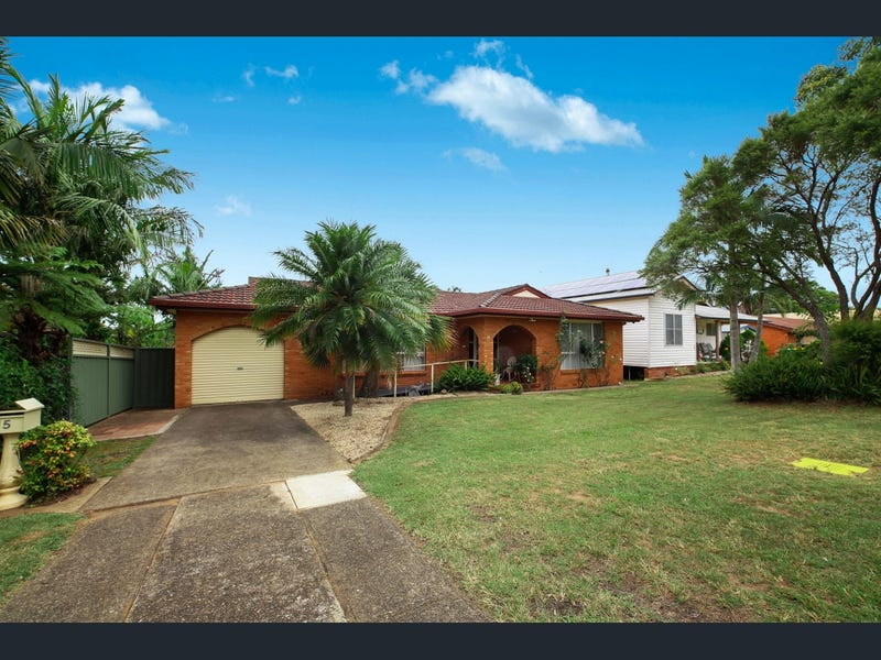 15 North Street, West Kempsey, NSW 2440