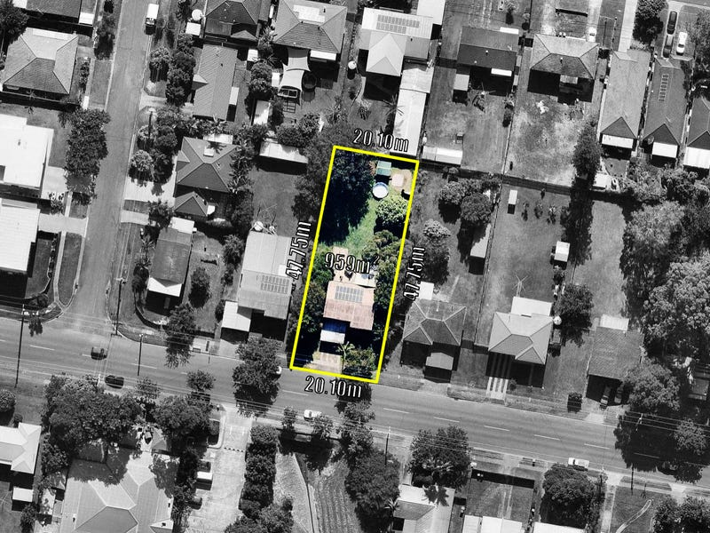 500 Musgrave Road, Coopers Plains