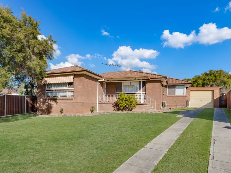 3 Swift Place, Ingleburn