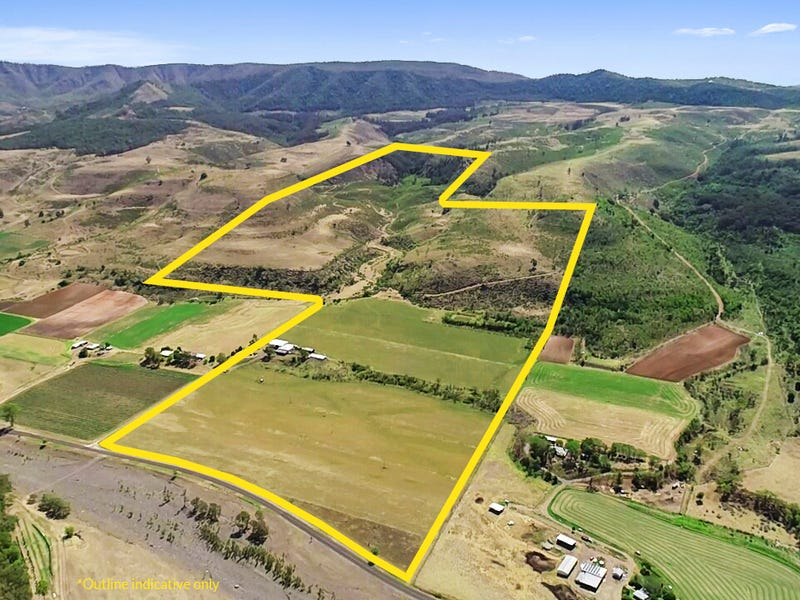 2214 Mount Sylvia Road, Junction View, Qld 4343