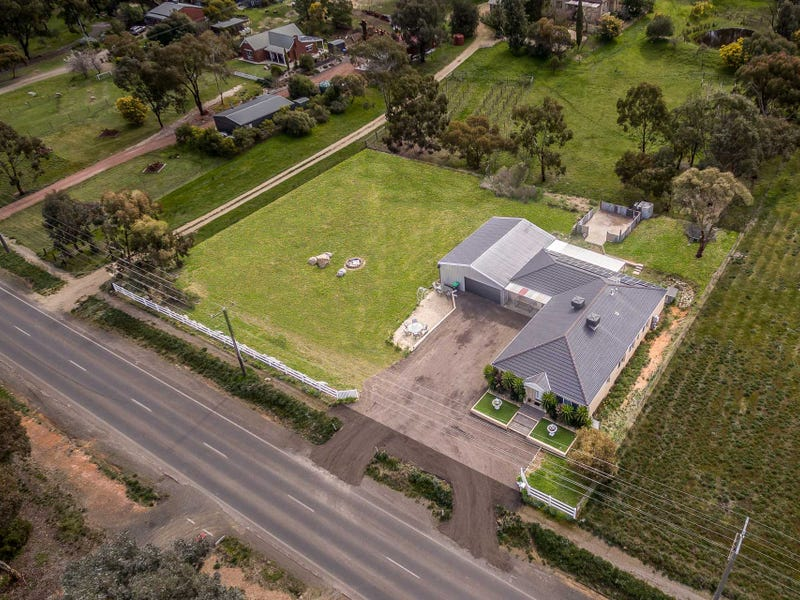 176 Sailors Gully Road, Sailors Gully