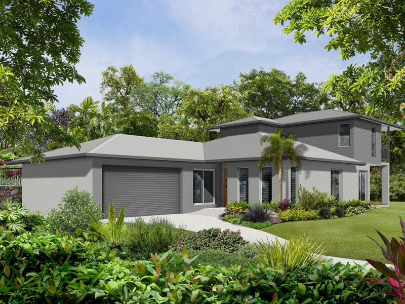 Lot 237 Ivorywood Close, Mt Isley Estate, Mount Sheridan