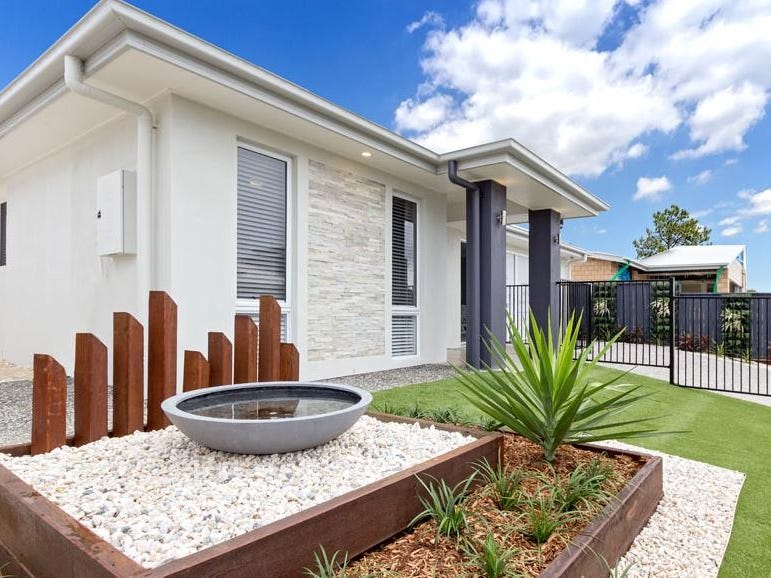 Address available on request, Banksia Beach