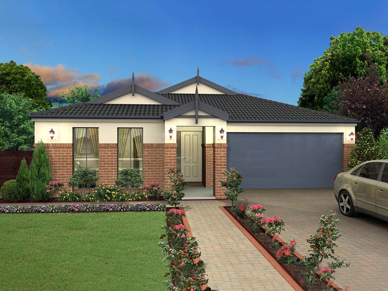 Lot 2042 Adams Way, Stonehill Estate, Bacchus Marsh