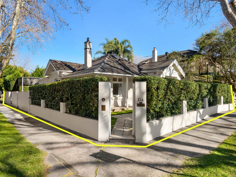 11A Forest Road Double Bay NSW 2028