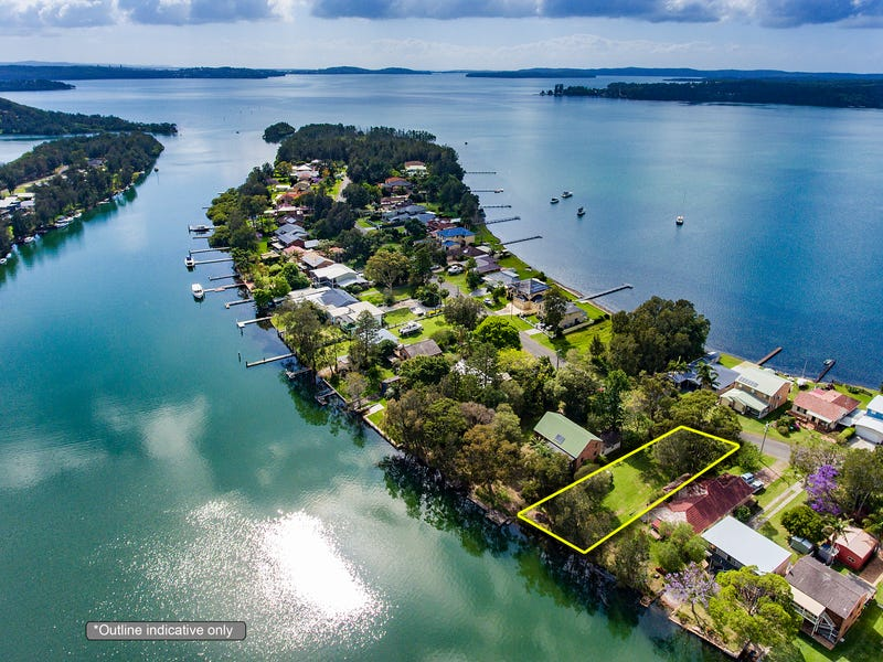 65 Stingaree Point Drive, Dora Creek