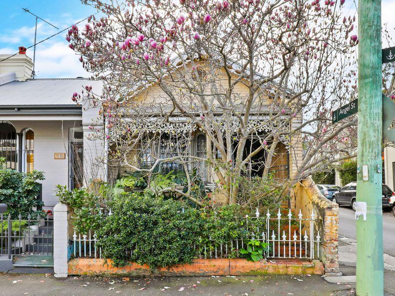 70 Newman Street, Newtown, NSW 2042