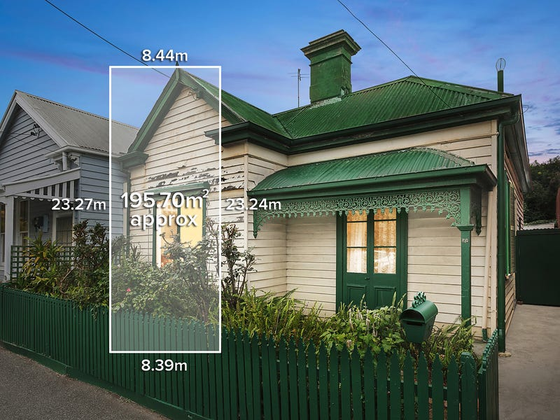 28 Young Street, St Kilda East