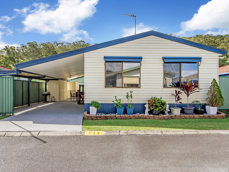 113/3 Township Drive, Burleigh Heads, Qld 4220 - Property