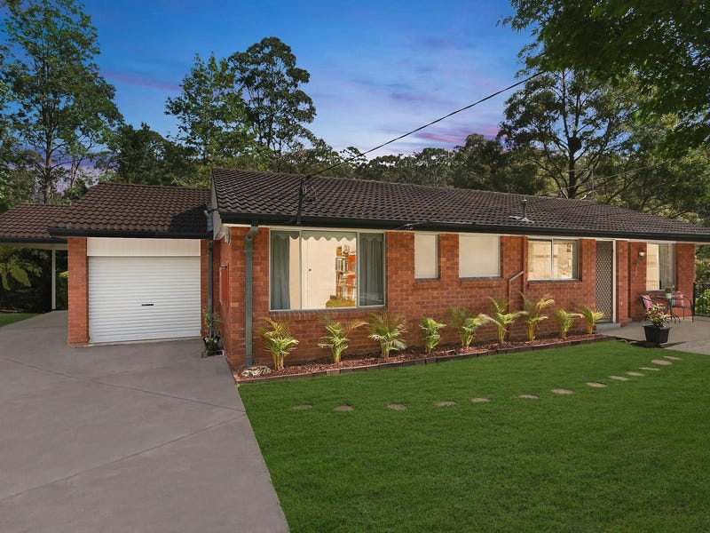 26 Vale Road, Thornleigh