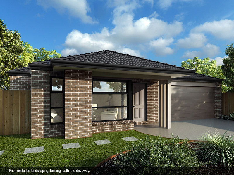 Lot 420 Woodbridge Street, Wodonga