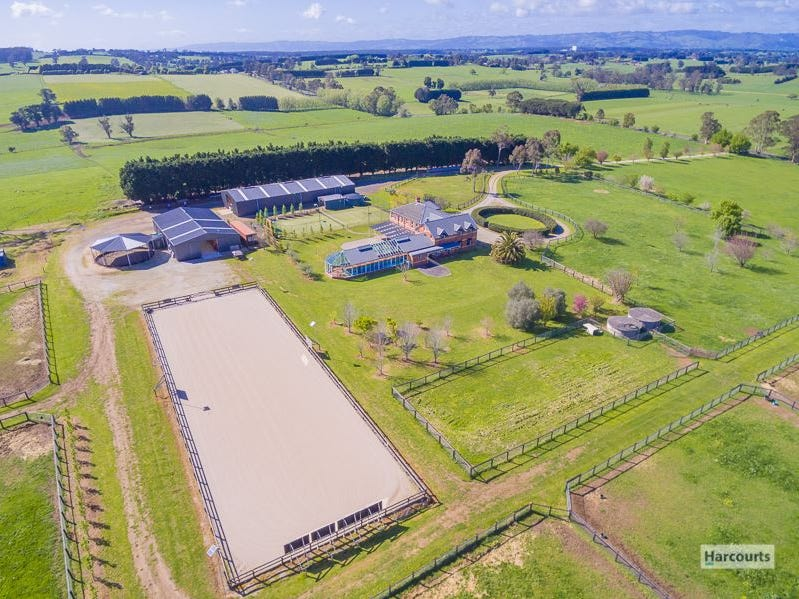 435 Lillico Road, Warragul