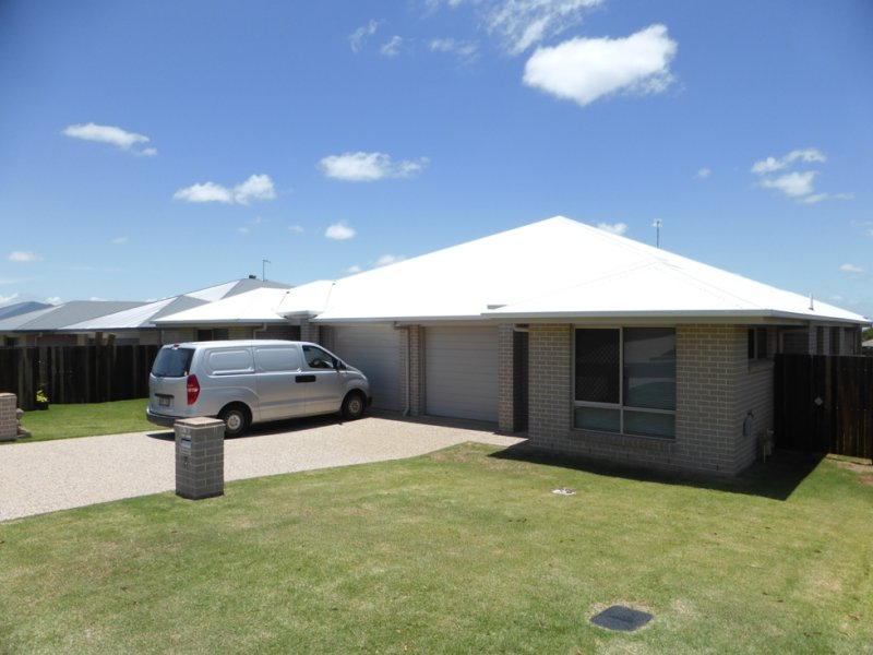 2 7 Sanctuary Drive Cranley Qld 4350 Property Details