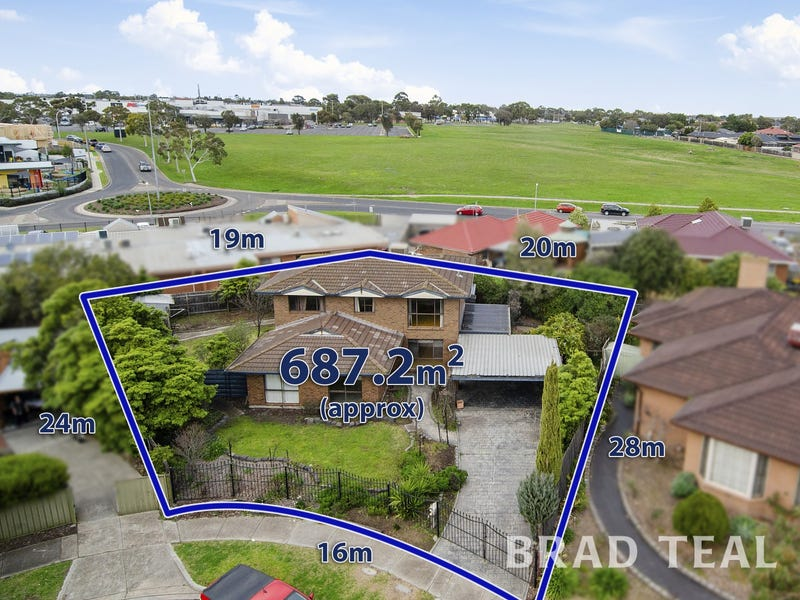 10 Oran Close, Keilor Downs, Vic 3038