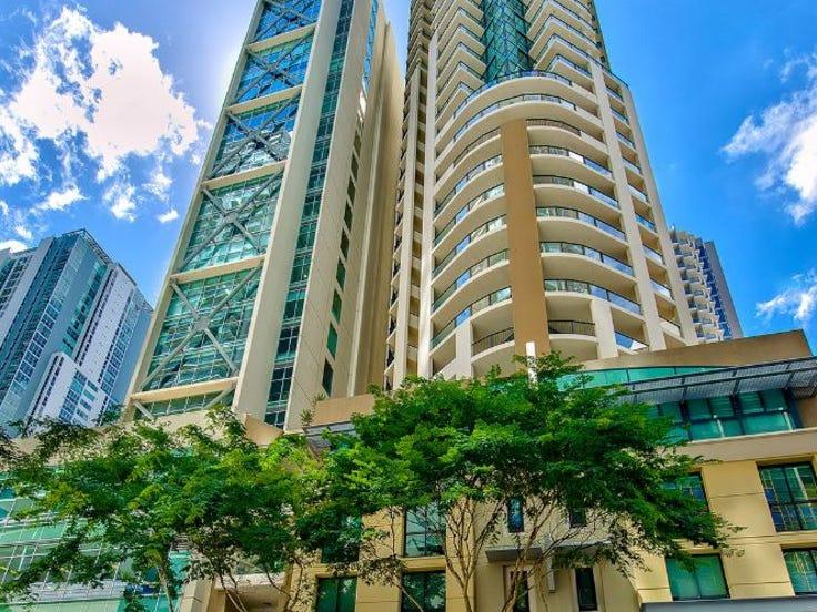 2702/120 Mary Street, Brisbane City