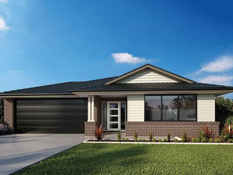 Lot 1348/1880 Thompsons Road, Clyde North