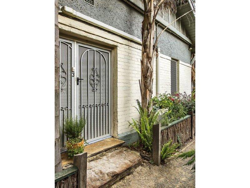 3/6 Kemp Street, Thornbury, Vic 3071 - Property Details