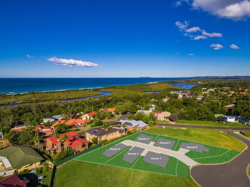4-6 Roundhouse Place, Ocean Shores
