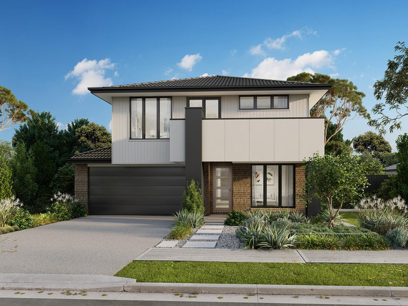 Lot 3421 Meridian Estate, Clyde North