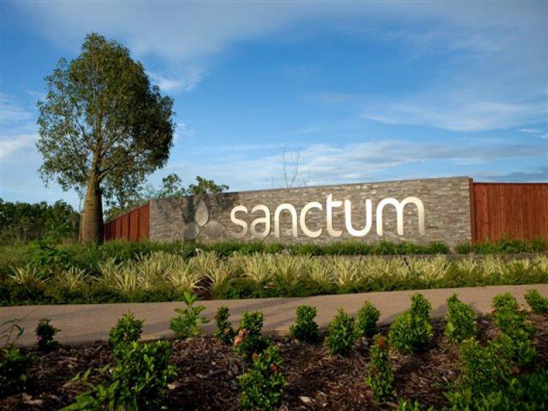 Sanctum, Lot 167  Bell Gum Place Sanctum Estate, Mount Low, Qld 4818