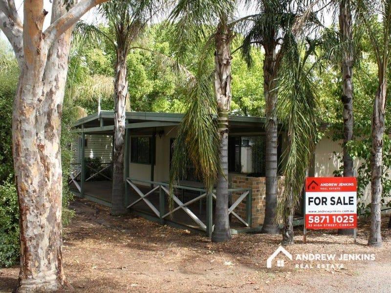 Lot 15 Murray Riverside Village, Quicks Rd, Tocumwal, NSW 2714