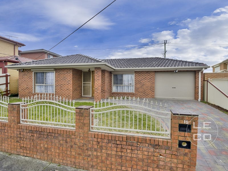 10 Dilley Close, Noble Park North