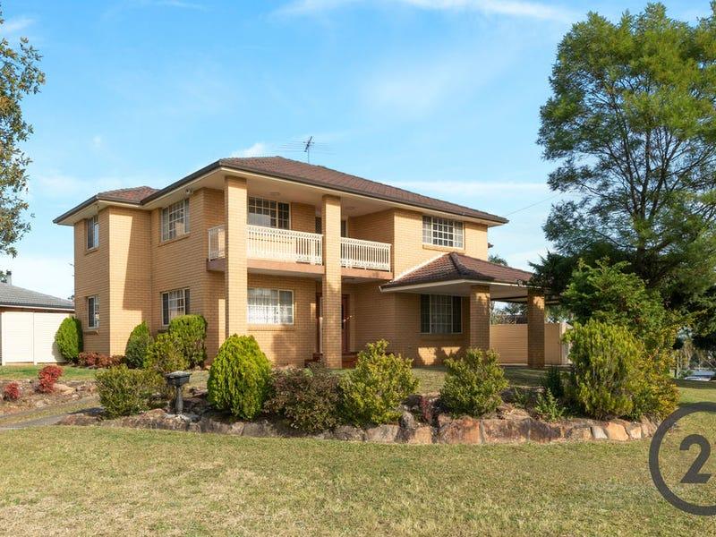 2  Gal Crescent, Moorebank, NSW 2170