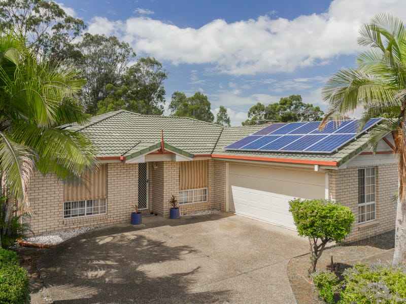 15 Lake Amaroo Court, Logan Reserve, Qld 4133