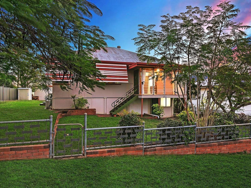 44 Pennycuick Street, West Rockhampton