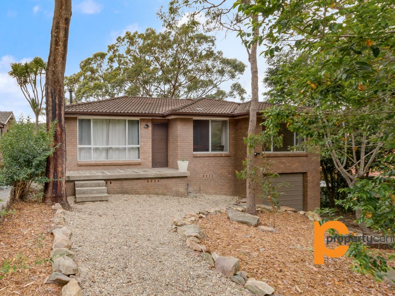 63 Perry Avenue, Springwood