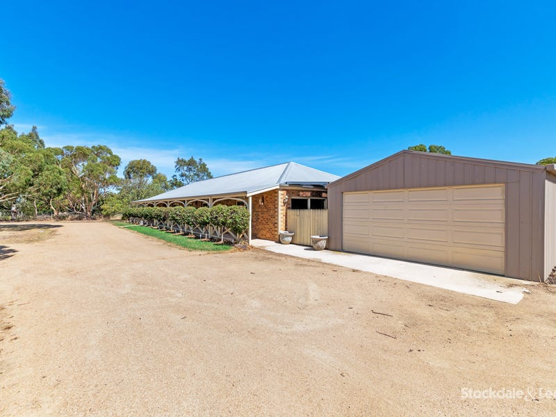 5 Lemalker Court, Bannockburn, Vic 3331