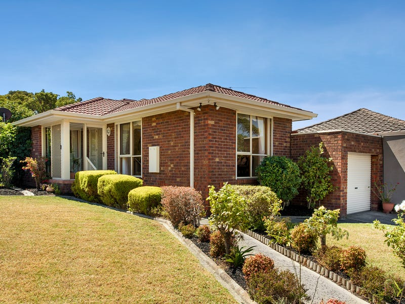 2/58 Whalley Drive, Wheelers Hill